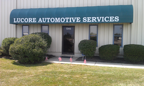 Auto mechanic Ohio