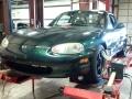 Mazda Miata Alignment