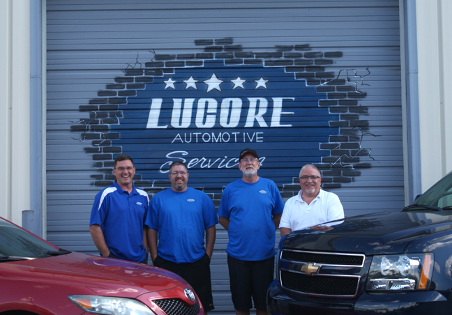 Lucore Automotive Services