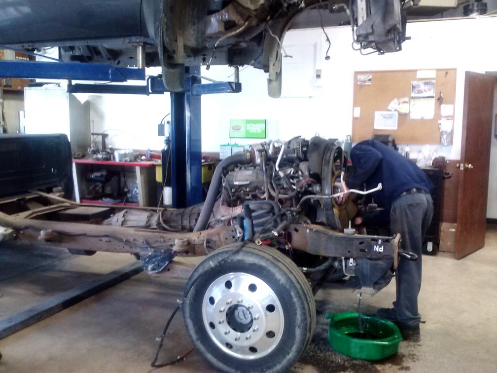 Diesel Engines Lucore Automotive Services Auto Repair